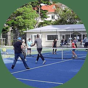 Kilbirnie-Tennis-Club